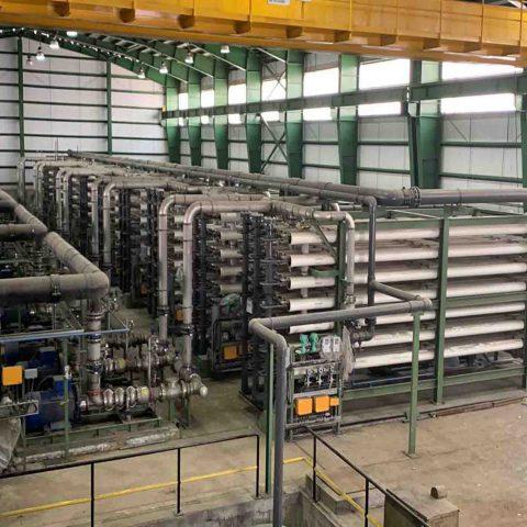 Mobarakeh Steel Co.