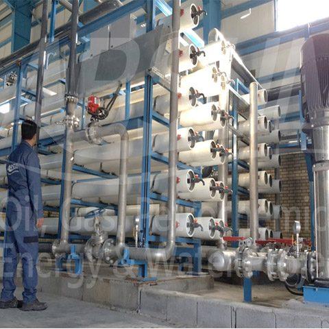 Sarmad Steel Co