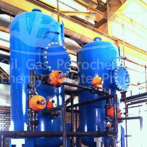 Entekhab Petrochemical WWR